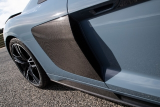 Fotos Audi R8 2019 - Miniatura 46