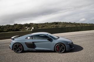 Fotos Audi R8 2019 - Miniatura 47
