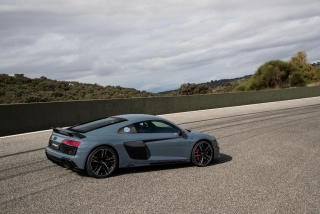 Fotos Audi R8 2019 - Miniatura 49