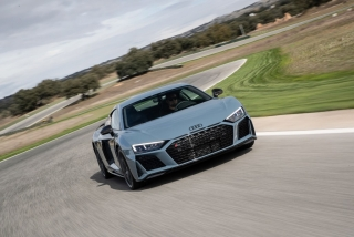 Fotos Audi R8 2019 - Miniatura 55