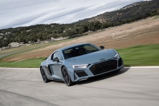 Fotos Audi R8 2019 - Miniatura 56