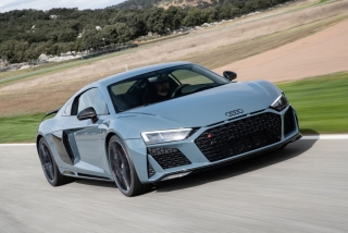 Fotos Audi R8 2019 - Miniatura 57