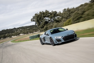 Fotos Audi R8 2019 - Miniatura 58