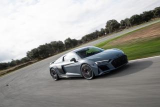 Fotos Audi R8 2019 - Miniatura 59
