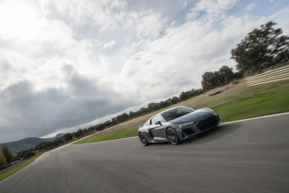 Fotos Audi R8 2019 - Miniatura 60