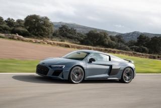 Fotos Audi R8 2019 - Miniatura 61