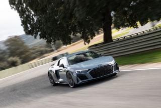Fotos Audi R8 2019 - Miniatura 62