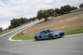 Fotos Audi R8 2019 - Miniatura 63