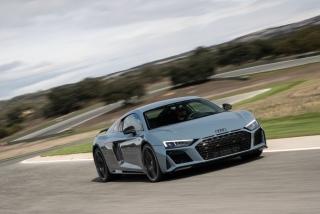 Fotos Audi R8 2019 - Miniatura 64