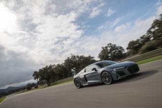 Fotos Audi R8 2019 - Miniatura 66