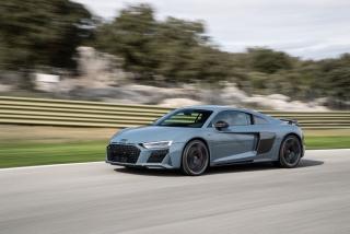 Fotos Audi R8 2019 - Miniatura 67