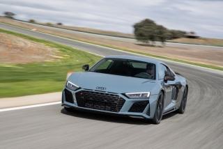Fotos Audi R8 2019 - Miniatura 70