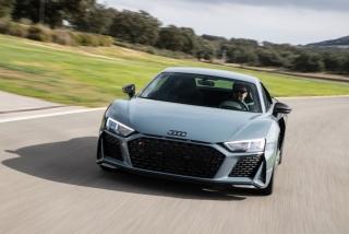 Fotos Audi R8 2019 - Miniatura 71