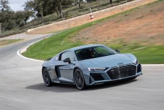 Fotos Audi R8 2019 - Miniatura 72