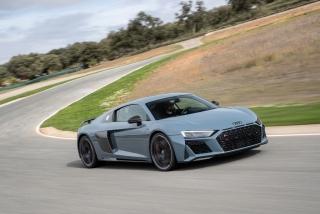 Fotos Audi R8 2019 - Miniatura 73