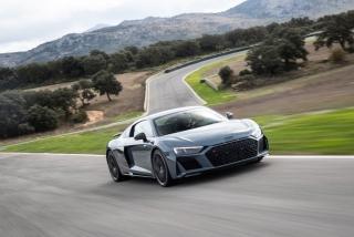 Fotos Audi R8 2019 - Miniatura 74