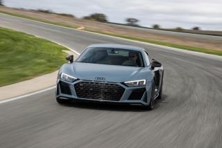 Fotos Audi R8 2019 - Miniatura 75