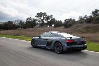 Fotos Audi R8 2019 - Miniatura 77