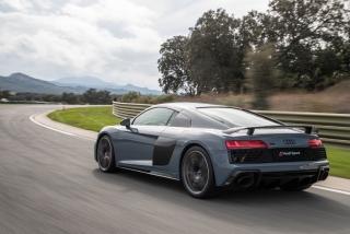 Fotos Audi R8 2019 - Miniatura 79