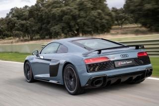 Fotos Audi R8 2019 - Miniatura 80