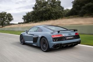 Fotos Audi R8 2019 - Miniatura 81