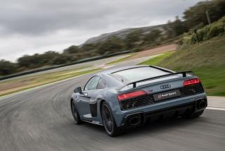 Fotos Audi R8 2019 - Miniatura 82