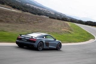 Fotos Audi R8 2019 - Miniatura 85