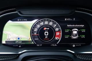 Fotos Audi R8 2019 - Miniatura 97
