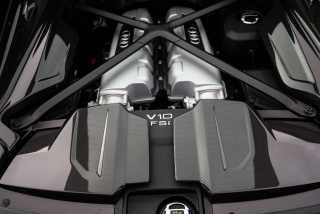 Fotos Audi R8 2019 - Miniatura 99