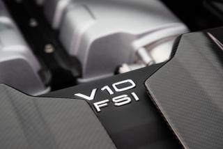 Fotos Audi R8 2019 - Miniatura 101
