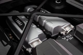 Fotos Audi R8 2019 - Miniatura 102
