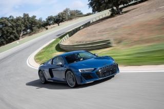 Fotos Audi R8 2019 - Miniatura 106