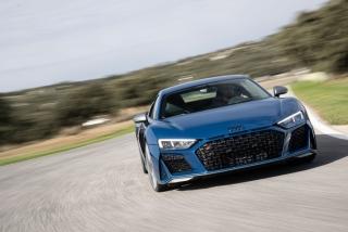 Fotos Audi R8 2019 - Miniatura 107