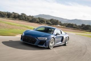 Fotos Audi R8 2019 - Miniatura 108