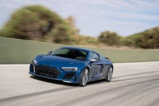 Fotos Audi R8 2019 - Miniatura 109