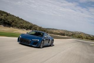 Fotos Audi R8 2019 - Miniatura 110