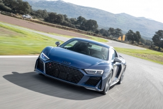 Fotos Audi R8 2019 - Miniatura 114