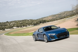 Fotos Audi R8 2019 - Miniatura 115