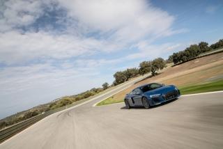 Fotos Audi R8 2019 - Miniatura 116