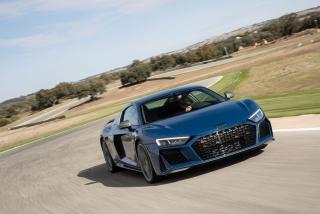 Fotos Audi R8 2019 - Miniatura 117