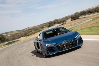 Fotos Audi R8 2019 - Miniatura 118