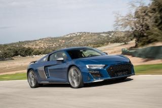 Fotos Audi R8 2019 - Miniatura 119