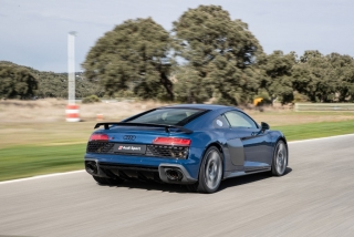 Fotos Audi R8 2019 - Miniatura 121