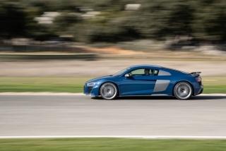 Fotos Audi R8 2019 - Miniatura 122