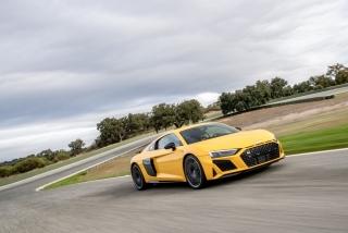 Fotos Audi R8 2019 - Miniatura 125
