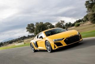 Fotos Audi R8 2019 - Miniatura 126