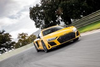 Fotos Audi R8 2019 - Miniatura 128