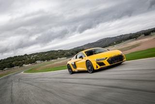 Fotos Audi R8 2019 - Miniatura 129