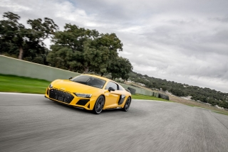 Fotos Audi R8 2019 - Miniatura 130