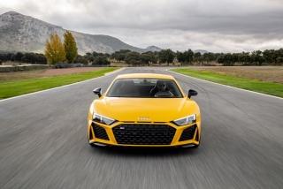 Fotos Audi R8 2019 - Miniatura 131